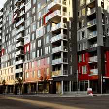 Rental info for The Metropolitan in the Calgary area