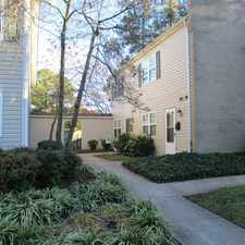 Rental info for Kopenhaven Townhouses and Apartments in the Newport News area