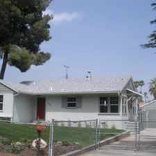 Rental info for IMMACULATE AND CUTE HOME WITH UPGRADES! in the Banning area