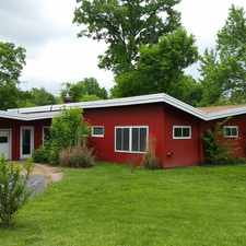 Rental info for BEAUTIFUL 3 BED, 2 BATH IN ARNOLD ON A PRIVATE LAKE!!!