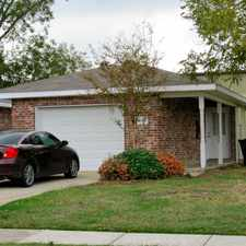 Rental info for Gorgeous Lake Charles, 4 bedroom, 2 bath