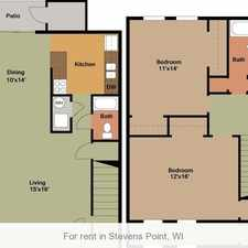 Rental info for COUNTRY LIVING IN THE CITY. $696/mo