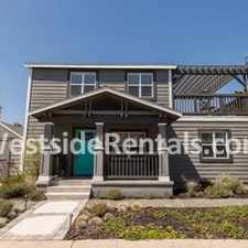 Rental info for Beautiful Modern Craftsman Home-North off Adams in the Adams North area