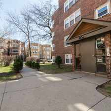 Rental info for 7624 S Kingston in the Chicago area