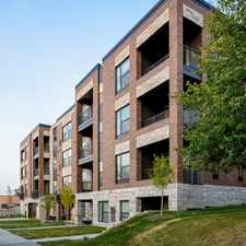 Rental info for Elements in the Minneapolis area