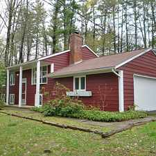 Rental info for Wonderful Woodstock Home