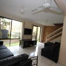 Rental info for NEAT AS A PIN - 3 BEDROOMS in the Tweed Heads West area