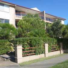 Rental info for ** Deposit Taken ** Light and Bright 2 Bedroom Unit in the Silverwater area
