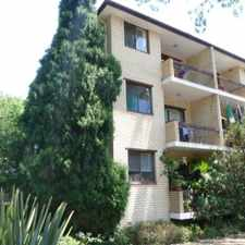 Rental info for Spacious Living - 3 good-sized bedrooms unit!!