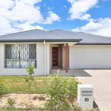 Rental info for **Immaculate Property** in the Redbank Plains area