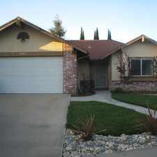 Rental info for Bright Modesto, 3 bedroom, 2 bath for rent. 2 Car Garage!