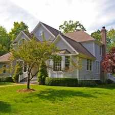 Rental info for Rental House 9 Stock Farm Ln North Haven