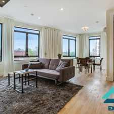 Rental info for Manhattan Avenue