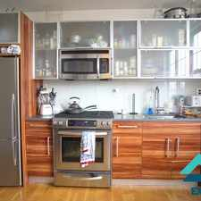 Rental info for Grand in the Little Italy area
