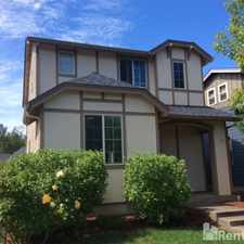 Rental info for This 4 bed and 3 bath home has 1,553 square feet o