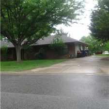 Rental info for Applewood 4-Plex / Newton, Kansas /Small 2 bedroom