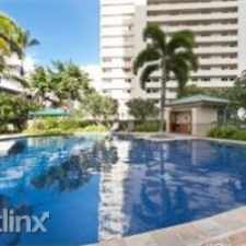 Rental info for Owner/ Real estate Agent in the Honolulu area