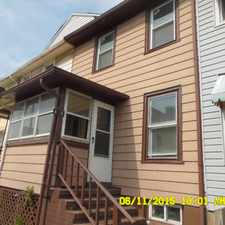 Rental info for Nice remodeled rowhome with new paint! in the Curtis Bay area