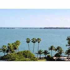 Rental info for 880 Claughton Island Drive #913