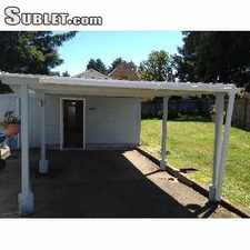 Rental info for $700 0 bedroom House in Lincoln City