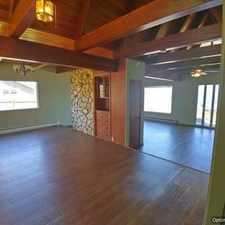 Rental info for Coupeville Beach House