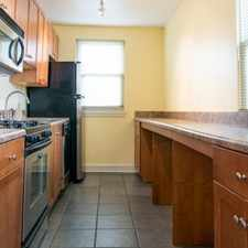 Rental info for Charming 2 bedroom, 1 bath in the Fort Dupont area