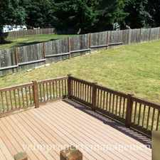 Rental info for If you enjoy country living, this is for you!