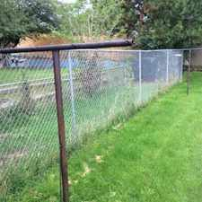 Rental info for 7570 feet Lot. in the Athmar Park area