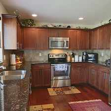 Rental info for Immaculate 4 Bedroom In Spanaway