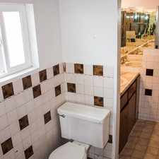 Rental info for Attractive 2 bed, 1 bath. Washer/Dryer Hookups!