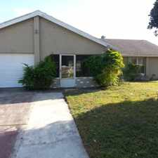 Rental info for Nice 3 Bedroom 2 Bath Available!