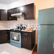 Rental info for 1822 Gates Avenue #1l in the Ridgewood area