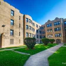 Rental info for 8127 S Ellis - Pangea Apartments