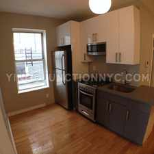 Rental info for Ralph Ave & Park Place in the Crown Heights area