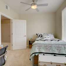 Rental info for 1 bedroom w/ private bathroom available