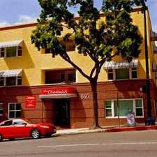 Rental info for 646 A Street
