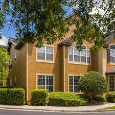 Rental info for The Grand Reserve in the Tampa area