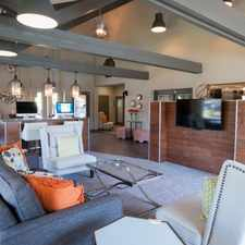 Rental info for Constellation Apartments in the 98055 area