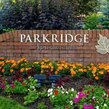 Rental info for Parkridge