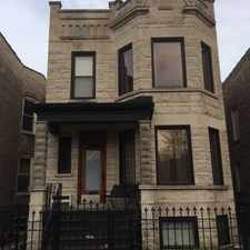 Rental info for 2713 North Kimball Avenue #2 in the Avondale area
