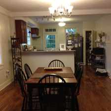 Rental info for 3715 State Street Drive