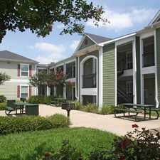 Rental info for The Amelia Apartments in the Houston area