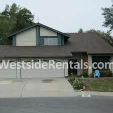 Rental info for Charming 4 Bedroom 2.5 bath in Thousand Oaks