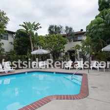 Rental info for One LA Charming Condo in the Highland Park area