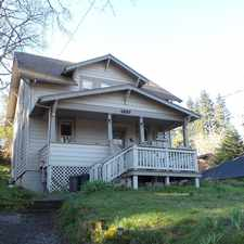 Rental info for 1BR Plus Loft Apartment for Rent in Hood River