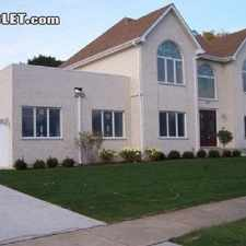 Rental info for Four Bedroom In North Suburbs in the Des Plaines area