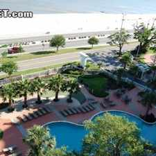 Rental info for Two Bedroom In Harrison (Gulfport) in the Gulfport area