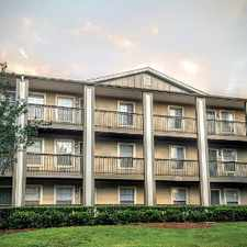 Rental info for Crossing at Reedy Creek in the Eastway area