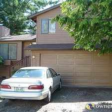 Rental info for Single Family Home Home in Portland for For Sale By Owner in the Pleasant Valley area