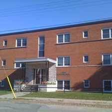 Rental info for 182 Worthington Street East